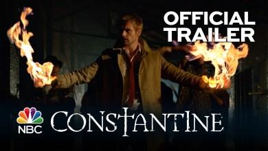 Foto de Constantine vira série na TV! Mas é da NBC…