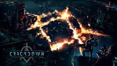 Foto de E3 2014: um novo Crackdown para 2015!
