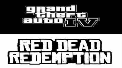 Photo of Red Dead Redemption e GTA IV – A redenção de Marston e Bellic