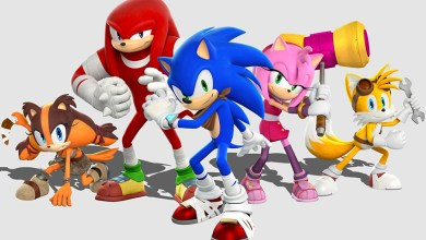 Photo of Gameplay de Sonic Boom não convence?