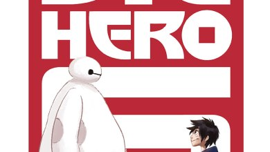 Photo of Big Hero 6 é o ponto onde Marvel vira Disney!
