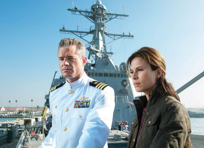 TNT The Last Ship