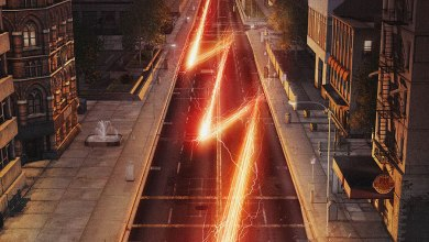 Photo of Cartaz da nova série The Flash manda bem!