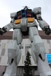 Gundam 003