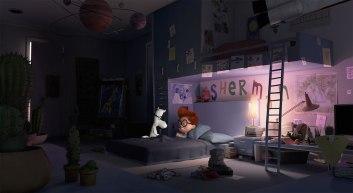 Mr Peabody & Sherman 001