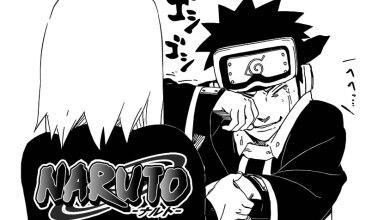 Foto de Conversa de Mangá: Naruto 688