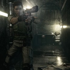 Resident Evil HD Remaster 003