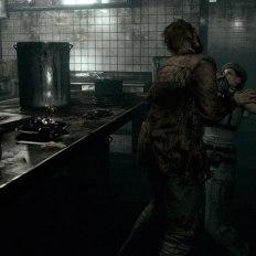 Resident Evil HD Remaster 006