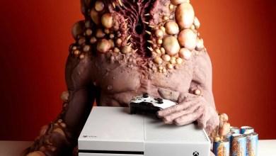 Foto de O Xbox One branco de Sunset Overdrive!