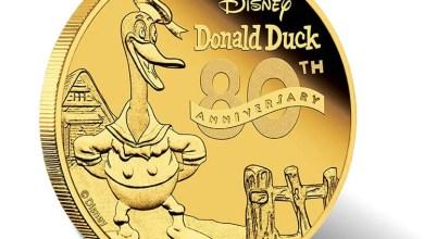 Photo of Próximas atrações dos 80 anos do Pato Donald!