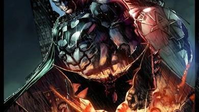 Foto de Batman Arkham Knight: data de lançamento, capa da HQ e edições especiais!