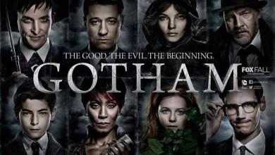 Foto de Piloto | Gotham