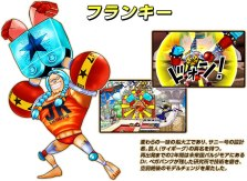 One Piece Super Grand Battle X chara15