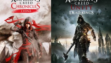 Photo of DLC de Assassin's Creed Unity vai para China!
