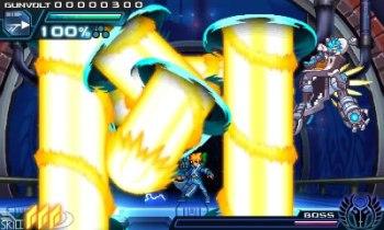 azure striker gunvolt-5