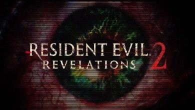 Foto de Resident Evil Revelations 2 & Resident Evil Remaster HD chegam no começo de 2015!