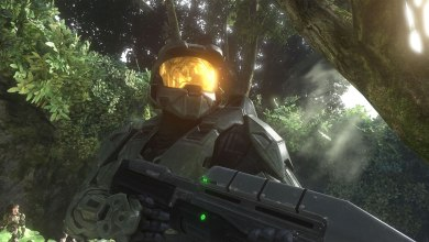 Foto de Galeria | Halo: The Master Chief Collection