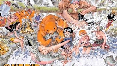 Photo of Conversa de Mangá: One Piece 764