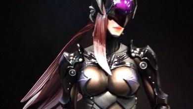 Photo of Depois do Batman, agora é a vez da Mulher-Gato de Tetsuya Nomura!