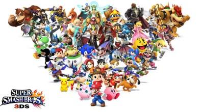 Photo of Como destravar os personagens e cenários secretos em Super Smash Bros. 3DS?