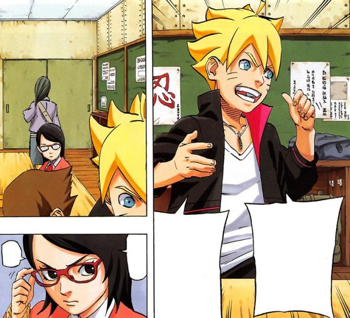 Naruto700 - Filhos