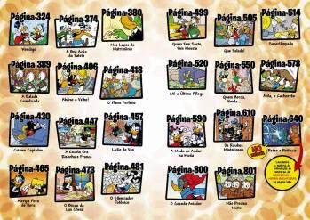 Sumario 2 Mega Disney 7