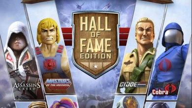 Photo of Toy Soldiers reúne He-Man, G.I. JOE, Comando Cobra e Assassin's Creed!