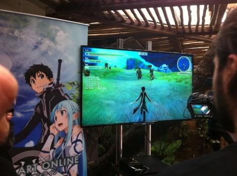 Bandai Namco Showcase 020