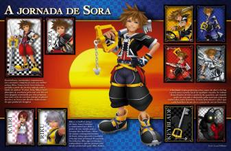 album kingdom hearts pags1