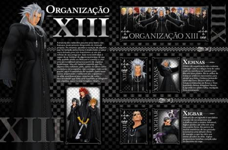album kingdom hearts pags2