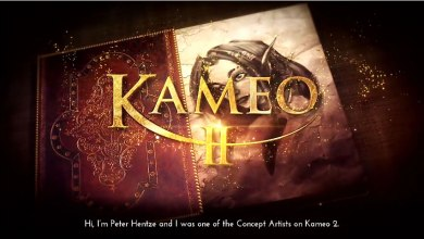 Foto de Rare Replay mostra como seria Kameo 2!