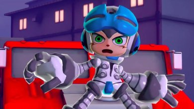 Photo of Nas vésperas do lançamento, Mighty No. 9 é chutado para 2016!