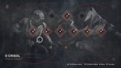Photo of Desabafo | Destiny The Taken King – Ou você paga ou toma lhe cadeados!