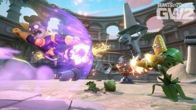 Photo of PvZ Garden Warfare 2 | Vídeo mostra as 6 novas classes de personagens!