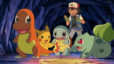 Photo of 1997-1999 | A primeira jornada Pokémon de Ash está no Netflix!