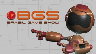 Foto de Você já está pronto para a Brasil Game Show – BGS – 2015?