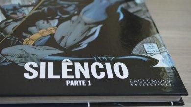 Photo of Eaglemoss | Coleção DC Comics Graphic Novels está nas bancas!