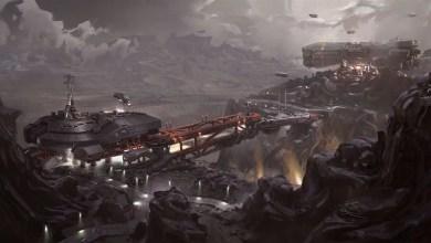 Photo of Prévia (3) | Halo 5 de tanque cheio para a terceira missão!