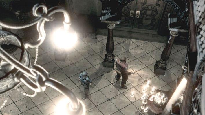 Resident Evil HD 003