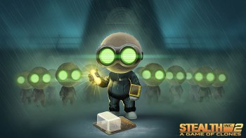 Stealth Inc 2 A Game of Clones 001