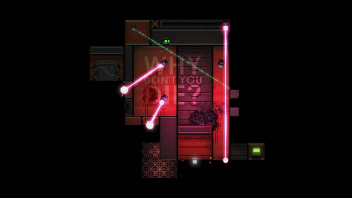 Stealth Inc 2 A Game of Clones 006