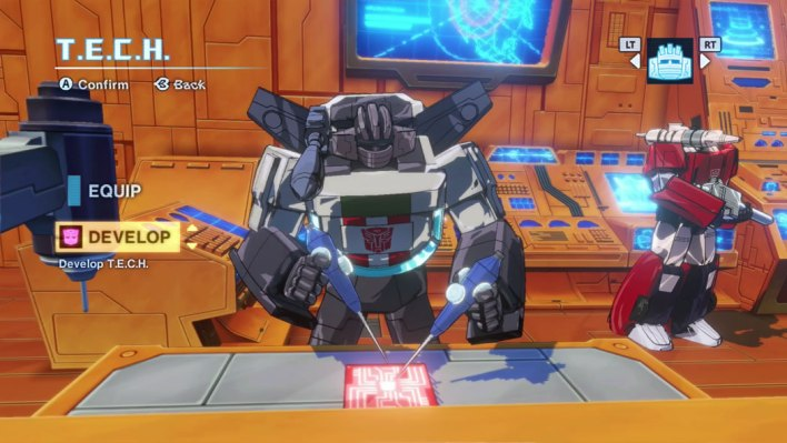 Transformers Devastation 002