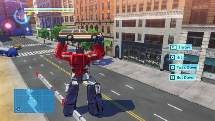 Transformers Devastation 003