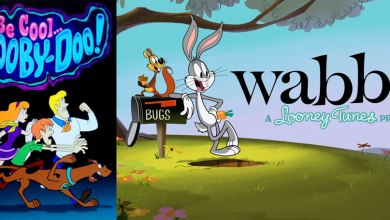 Photo of Vídeos | Be Cool Scooby-Doo & Wabbit e a loucura Cartoon Network!