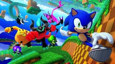 Photo of Volte Ouriço! Sonic Lost World está chegando ao PC!