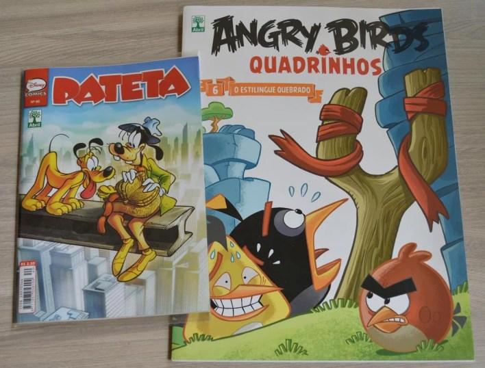 Angry Birds Comics 015
