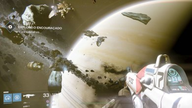 Photo of Destiny Ano 2 | Invasão ao Encouraçado, Demolidor Solar e level 40!