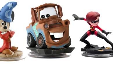 Foto de Oferta | Bonecos de Disney Infinity por R$ 49!  (e Gumball…)