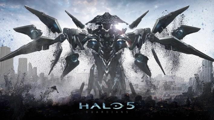 Halo 5 - Guardian
