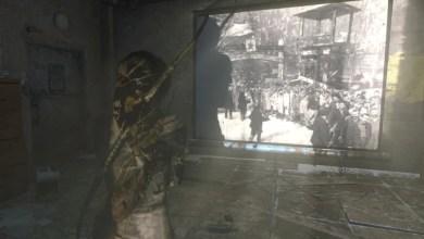 Foto de Rise of the Tomb Raider | Infiltração & fuga na prisão soviética! (+Impressões)